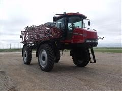 2012 Case IH 4430 Sprayer