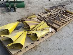 John Deere 678 Forage Head Parts