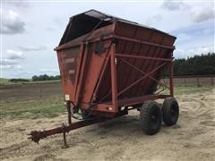 Richardton 700 T/A Dump Wagon