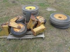 75-18 Heavy Duty Dolly Tires & Tires and Rims