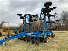 DMI 4200RS Anhydrous Applicator
