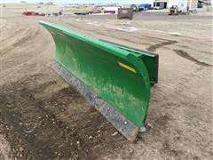 Frontier Tractor Or Skid Steer Blade/Plow Attachment