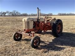 Case 401 2WD Tractor