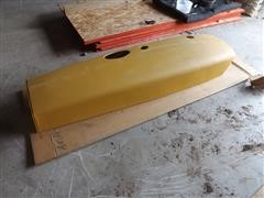 John Deere 4020 Engine Hood