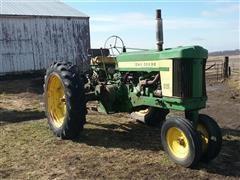 John Deere 620 2WD Tractor