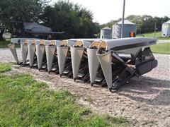 2015 AGCO Gleaner 3000 Hugger 8R30 Corn Head