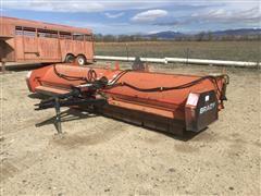 Hiniker Brady 5630 Stalk Chopper
