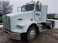 1990 Kenworth T800 T/A Truck Tractor
