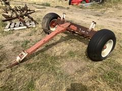 Demco Running Gear Front Axle