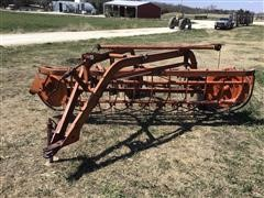 Allis-Chalmers Side Delivery Rake