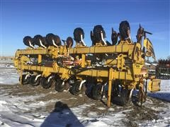 Buffalo 12R30 Cultivator