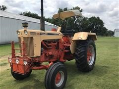 Case 930 2WD Tractor