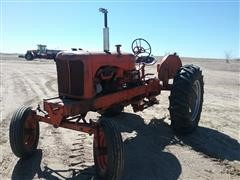 Allis-Chalmers WD 45 2WD Tractor