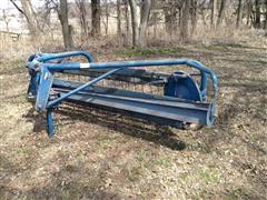 Ford 503 3 Pt Mounted Hay Rake