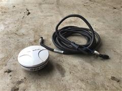 Ag Leader 1500 GPS Receiver & Harness