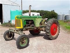 1957 Oliver Super 88 2WD Tractor