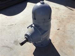 Stapleton Right-Angle Pump-Drive Gear Head