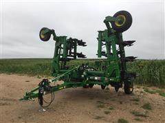 2014 John Deere HSLD 2510H Anhydrous Machine