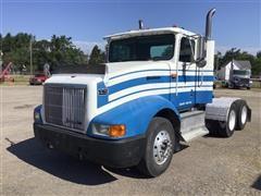 1994 International 9400 T/A Truck Tractor