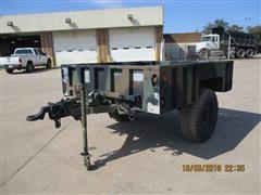 M1101 Cargo Hauler