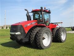 2011 Case International Steiger 350 Tractor