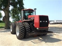 1995 Case IH 9280 4WD Tractor