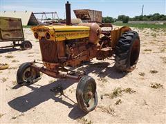 Minneapolis-Moline M5 2WD Tractor