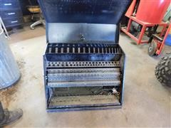 Montezuma Tool Box