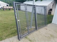 Behlen Country Club Dog Kennel