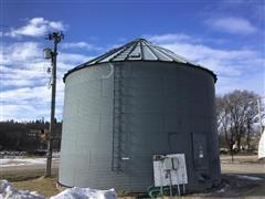 CO-OP 10,000 Bu Grain Bin