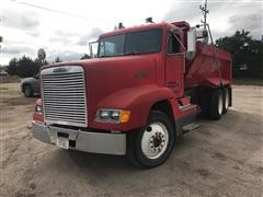 1989 Freightliner FLD120 T/A Dump Truck