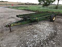 John Deere 200 Hay Stack Mover