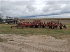 Krause 6076 7x6 Sweep Plow