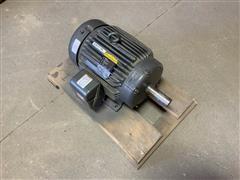 Baldor M2394T Motor
