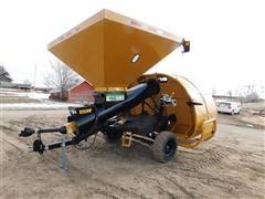 2019 Koyker FlexStor 1050HF Grain Bagger