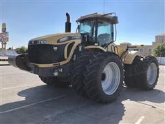 2013 Challenger MT945C 4WD Tractor
