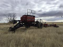 Case IH SDX30 Air Drill & Cart