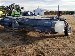Loftness 240WW44P246 Stalk Windrower