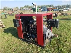 Case IH P170 Irrigation Power Unit