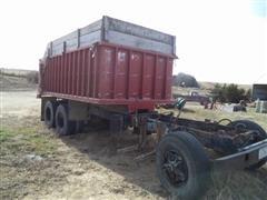 Brehmer Wagon