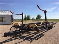 2011 Buhler 2500 Round Bale Mover