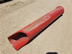 Case IH 1317783C5 Unloading Auger End Tube