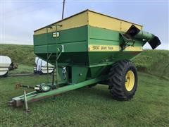 Brent 610 Grain Cart