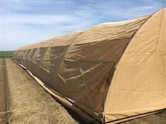 Woodland Welding Works Farming/Agriculture Net Tents
