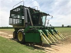 1991 John Deere 9960 4WD Cotton Picker