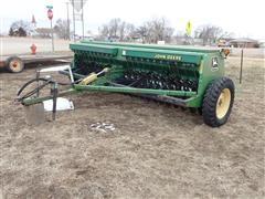 John Deere 450 Grass/Grain Drill