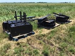B&H Cultivator Shields