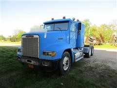 1989 Freightliner FLD12064ST T/A Truck Tractor