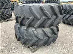 Goodyear 620/75R26 Tires & Rims