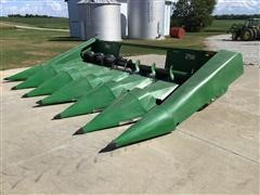 John Deere 643 Corn Head W/Auto Header Height